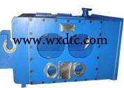 喷漆磁粉检验大型焊接件