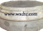 大型圆桶焊接件